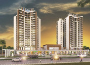 Book ace divino garden floor in noida extension! 9266850850