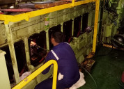 Find crankshaft repair services