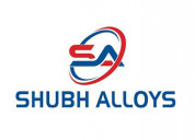 Shubh alloys manufacturer, supplier, and exporter
