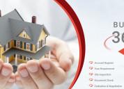 Online khata services | buyer 360