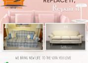 Sofa repair in noida and delhi