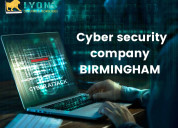 Best cyber security company birmingham