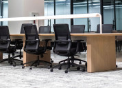 Buy office chairs best office chairs online india
