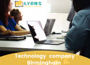 Top software technology company birmingham 2021