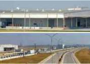 Bawana industrial area plots for sale