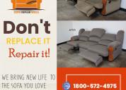 Sofa repair services in delhi-ncr