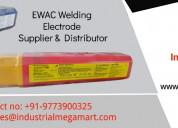 Ewac welding electrodes noida - 09773900325