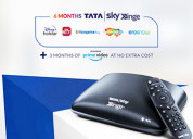 Sasta dth -offer cheapest and best dth new connect
