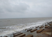 Hotel land for sale in best price at new digha