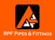 Rpf pipes and fittings