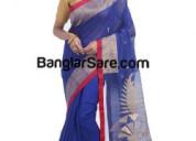 Best discounts on matka silk from banglarsare.com