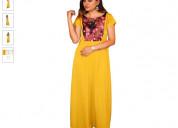 Shop crepe maxi dress for women at amazon
