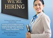 Job vacancy pune