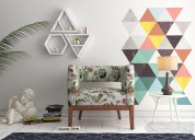 Buy modern chair design for home at wooden street