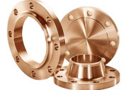 Purchase cupro nickel flanges