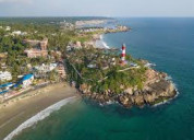 Backwaters, beaches & hills of kerala tour
