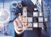 Enterprise solution and services in delhi | nspl s