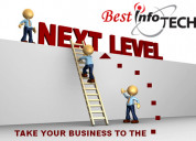 Take your business to the next level with bits seo