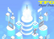 Tfg being a best lead generation service company