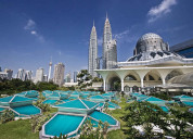 Alluring singapore and malaysia tour package
