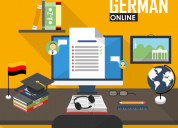 Iols german language online lessons - join now!!!
