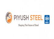 Piyush steel manufacturer