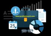 Seo internet digital marketing services provider