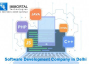 #no 1 software development company in gurgaon