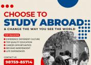 Student visa experts | universal dreams