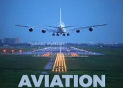 Airport consulting companies