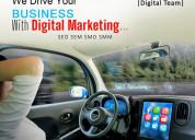 Beyond technologies  web development company in vi