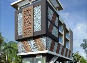3d architectural visualization company