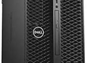 Dell precision t5820 workstation rental| dell work