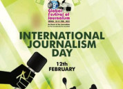 Ijc will celebrate 12th february as international