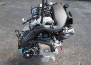Mercedes benz w213 e350 new engine m264 920