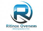 Ritinox overseas manufacturers in india