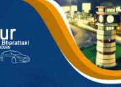 Taxi service in raipur