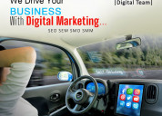 Beyond technologies | best digital marketing