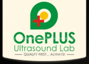 Oneplus ultrasound lab & diagnostic centre in delh