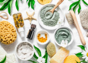 Buy organic beauty products online