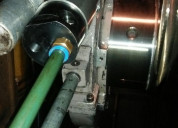 About crankshaft polishing and crankshaft repair