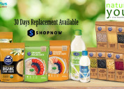 Naturallyyours coupons, deals & offers: gluten fre