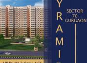 Pyramid infinity sector 70 gurgaon
