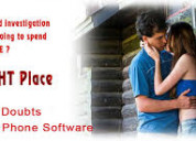Spy software in india