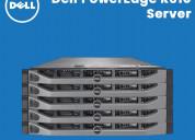 Dell poweredge r610 (refurbished)