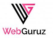 Web development company in india | webguruz
