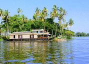 Kerala revisited in luxury with cgh hotel trip