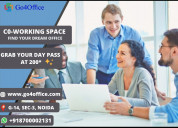 Virtual office space | virtual office space in noi