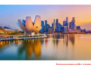 Singapore and malaysia summer special on malindo a
