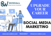 Social media optimization course in indore- seowid